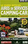 Guide officiel des aires de services...