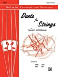 Duets for Strings, Bk 2: Cello (Belwin Course for Strings)