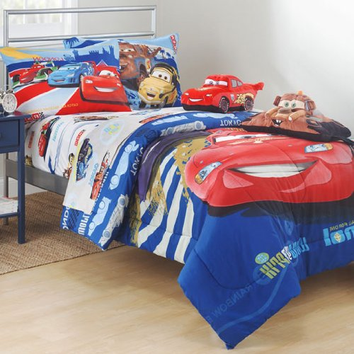 disney cars track twin sheet set mcqueen burn bed sheets twin size