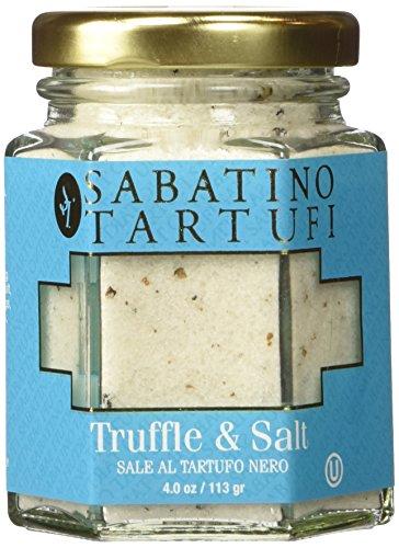 Sabatino Truffle Sea Salt, 3.4oz.