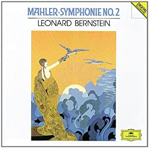 Mahler Symphony 2 by DG