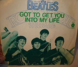 got to get you into my Find got to get you into my life, jazz ensemble (big band), popular titles and more at marina music.