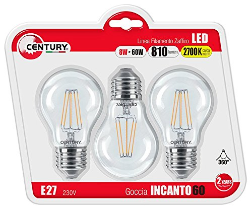 century-box3-ing-3-082727-incanto-goutte-led-e27-8-w-2700-k-810-lm-aluminium-blanc-lot-de-3-pieces