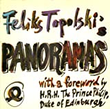 img - for Feliks Topolski's Panoramas book / textbook / text book