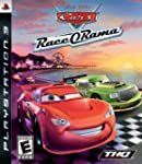 Cars Race O Rama - PlayStation 3 Stan...