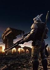劇場CGアニメ「アップルシード アルファ」BD/DVDが2月18日発売