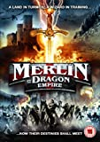 Merlin and the Dragon Empire [DVD]