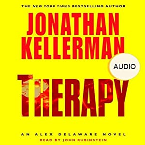 Therapy | [Jonathan Kellerman]