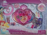 "Disney Princess ""With a Loving Heart"" Make-Up Kit with Jewelry, 12 Pcs."