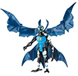 Ben 10 Alien Force - 15cm DNA Alien Big Chill