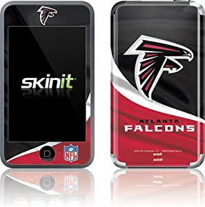 Skinit Atlanta Falcons Vinyl Skin for iPod Touch (1st Gen)