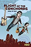 Posters: Flight Of The Conchords Poster - Born To Folk (36 x 24 inches)