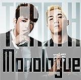 Monologue(初回限定盤)(DVD付)