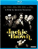 Jackie Brown [Blu-ray] [1997] [US Import]
