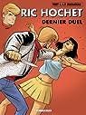 Ric Hochet, tome 76 : Dernier duel