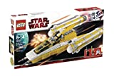 51oeCdgT8wL. SL160  LEGO Star Wars Anakins Y Wing Starfighter (8037)