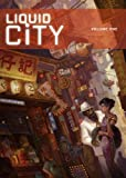 img - for Liquid City book / textbook / text book