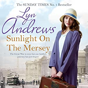Sunlight on the Mersey Audiobook