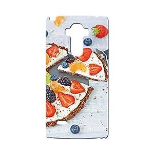 BLUEDIO Designer Printed Back case cover for LG G4 Stylus - G3041