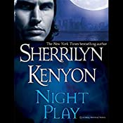 Night Play: Dark-Hunter, Book 6 | Sherrilyn Kenyon