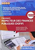 Inspecteur des finances publiques (DGFIP)...
