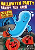 Halloween Party Family Fun Pack [DVD] [Import]