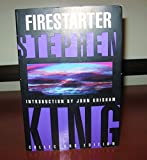 Firestarter SoftCover Book