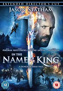 In The Name Of The King Director's Cut [DVD] [2008]