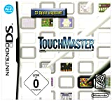TouchMaster. Nintendo DS