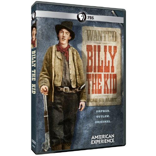 a biography of billy the kid and his outlaw in american history Viewing history early access to  american experience billy the kid ballad mark lee gardner performs a ballad about billy the kid during his interview for the film.