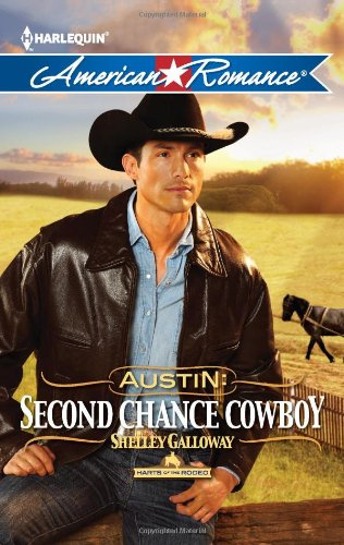 Image of Austin: Second Chance Cowboy