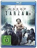 Bilder : Legend of Tarzan [3D Blu-ray]