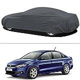 MODX GOLD - Heavy Duty Double Stiching Car Body Cover For Volkswagen Vento TSI (2015 Upwards)