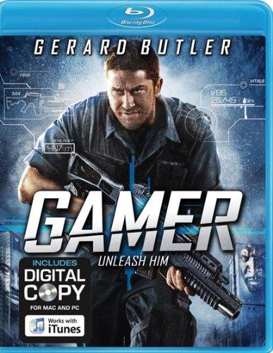 Gamer / Геймер (2009)