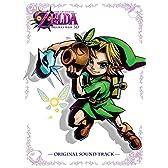 【Amazon.co.jp限定】ゼルダの伝説 ムジュラの仮面 3D オリジナルサウンドトラック(オリジナルポストカード 24枚セット付)