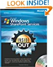 Microsoft� Windows� SharePoint� Services Inside Out (Bpg-Inside Out)