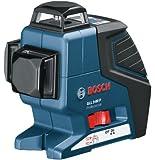 Laser à lignes GLL 3-80 Professionnel Bosch