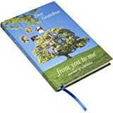 Dear Grandma, from you to me (Journal of a Lifetime) (Journals of a Lifetime)by from you to me