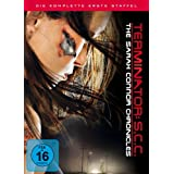 "Terminator - The Sarah Connor Chronicles: Die komplette erste Staffel [3 DVDs]von ""Lena Headey"""