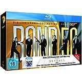James Bond 007 (Die Jubiläums-Collection inkl. Skyfall) [24 Blu-rays]