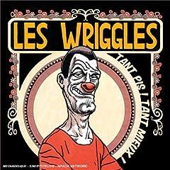 Les Wriggles 51oeLWF6vKL._AA240_