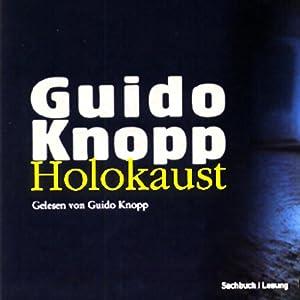 Holokaust Hörbuch
