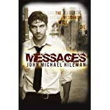 Messages: Book 1 in the David Chance Series (Suspense, Mystery, Thriller) ~ John Michael Hileman