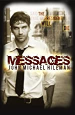 Messages: Book 1 in the David Chance Series (Suspense, Mystery, Thriller)