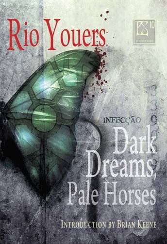PS Showcase #10: Dark Dreams, Pale Horses [hc]