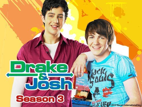 Drake and Josh - Season 3