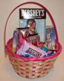 Hershey Easter Basket