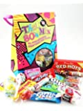 Classic 80's Candy Mix (1980's Retro Candy Bag- Decade Bag)