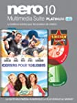 Nero Multimedia Suite 10 Platinum HD...