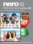 Nero Multimedia Suite 10 Platinum HD...